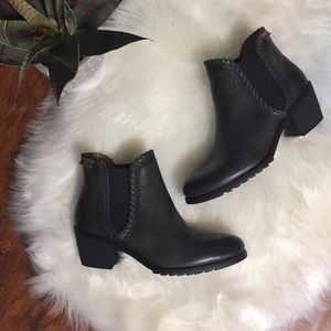 PIKOLINOS || 'Andes' Heeled Ankle Boot